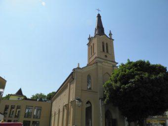 Католическа църква Варна