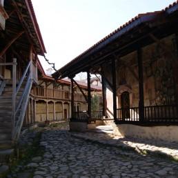 Светороженски манастир