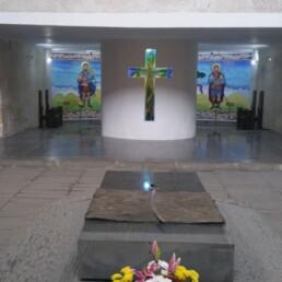 Пантеон на Георги Стойков Раковски – гр. Котел