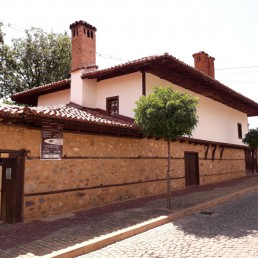 Museum House of Raina Knyaginya