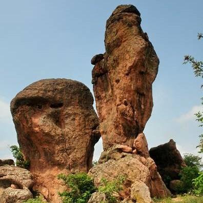 Белоградчишки скали
