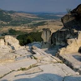 Археологически средновековен комплекс Перперикон