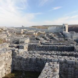 Историко-археологичен резерват Шуменска крепост – гр. Шумен