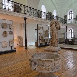 Archaeological Institute and Museum at the Bulgarian Science Academy