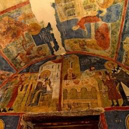 Национален исторически музей, филиал Боянска черква