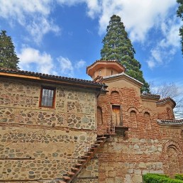 National Museum of History, Boyana Church Branch