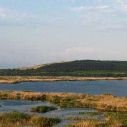 Биосферен резерват Сребърна – село Сребърна