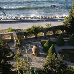Университетска ботаническа градина в Балчик