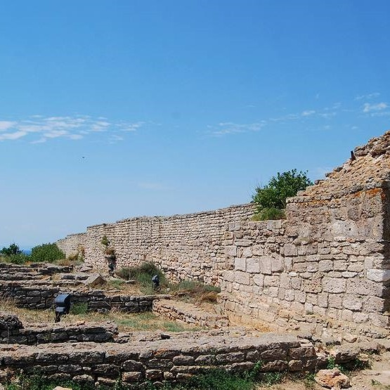 Kaliakra Archaeological Reserve