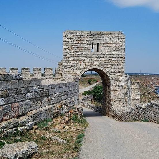 """Археологически резерват """"Калиакра"""""""
