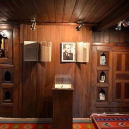 House Museum Yordan Yovkov - Zheravna
