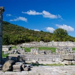 Национален историко-археологически резерват Велики Преслав