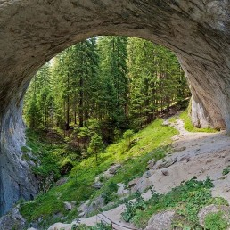 Chudnite Mostove (The Wonderful Bridges)