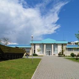 Военноисторически музей - гр.София