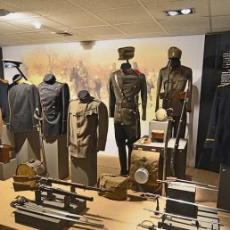 The Sofia Museum of Military History