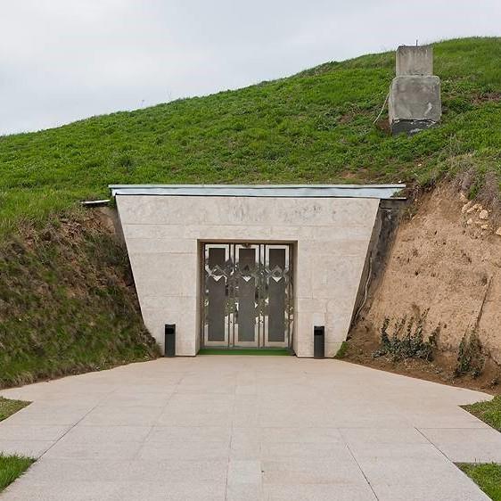 Историко-археологически резерват Сборяново