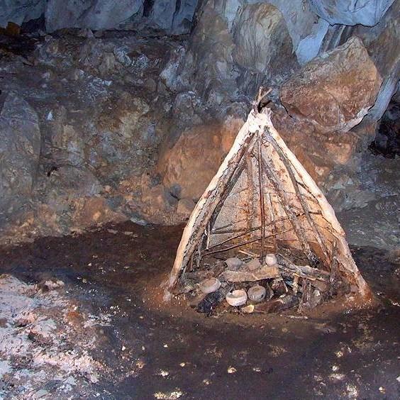 Ягодинска пещера