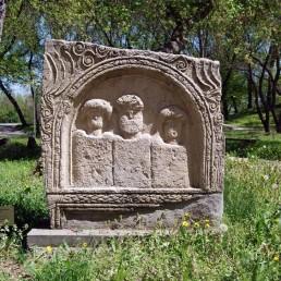 Крепост Абритус Разград