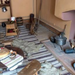 History Museum, town of Batak