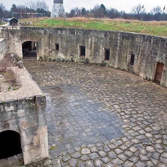 Крепост Меджиди табия – гр. Силистра