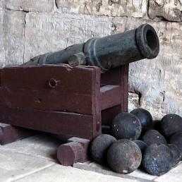 Medzhidi Tabiya Fortress – Town of Silistra