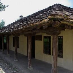 Kakrina Inn, Kakrina