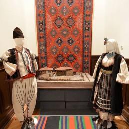 Институт за етнология и фолклористика с Етнографски музей