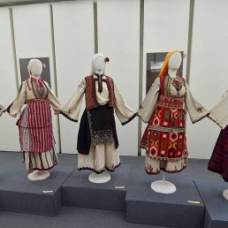 Institute of Ethnology and Folklore Studies with Ethnographic Museum