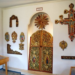 Museum of Wood-Carving and Icon-Painting - Tryavna