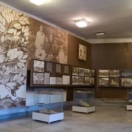 Исторически музей - гр. Велинград