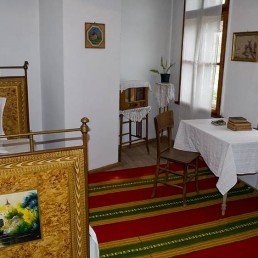 Museum of History Velingrad