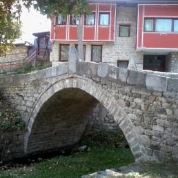 Архитектурно-исторически резерват Копривщица