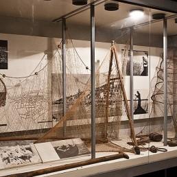 Музей на Дунавския риболов и лодкостроене – гр.Тутракан