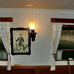 """Национален музей-параход """"Радецки"""" – гр. Козлодуй"""
