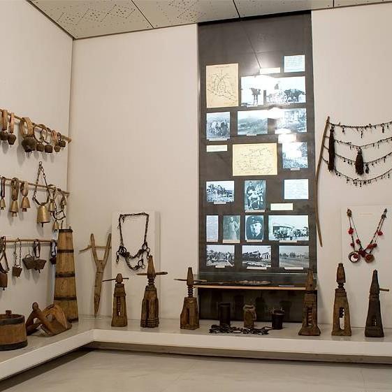 Етнографско-археологически музей – гр. Елхово