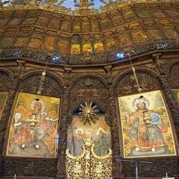 """Катедрална църква """"Св. Богородица"""" – гр.Пазарджик"""