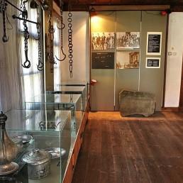 Исторически музей Етрополе
