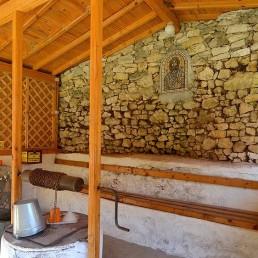"Манастир ""Свети Атанасий"" - с. Златна ливада"
