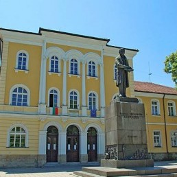 Museum of Education - Gabrovo