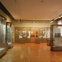 Музей на образованието - гр. Габрово