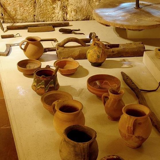 Исторически музей Белоградчик