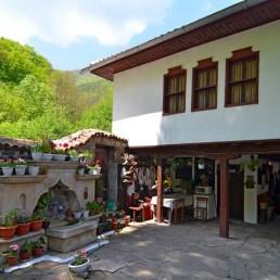 The Seven Altars Monastery