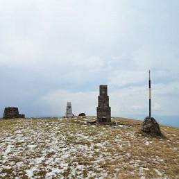 Връх Руен - Осоговска планина