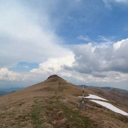 Ruen Peak