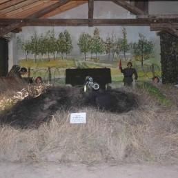 Museum of battle glory - Yambol