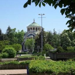 Мавзолей-параклис