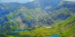 Урдини езера Рила