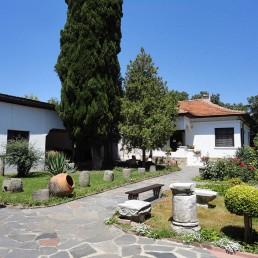 Археологически музей Хисаря