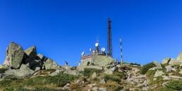 Cherni peak, Vitosha