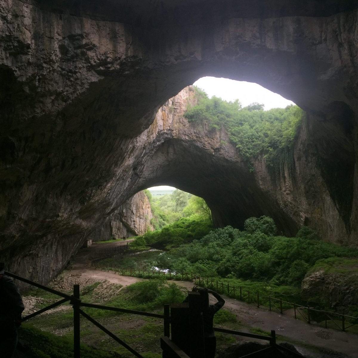 Деветашка пещера - с. Деветаки